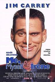 Jim Carrey in Me, Myself & Irene (2000)