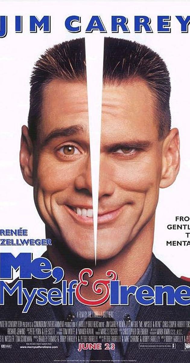 Me Myself Irene 2000 Michael Bowman As Whitey Imdb