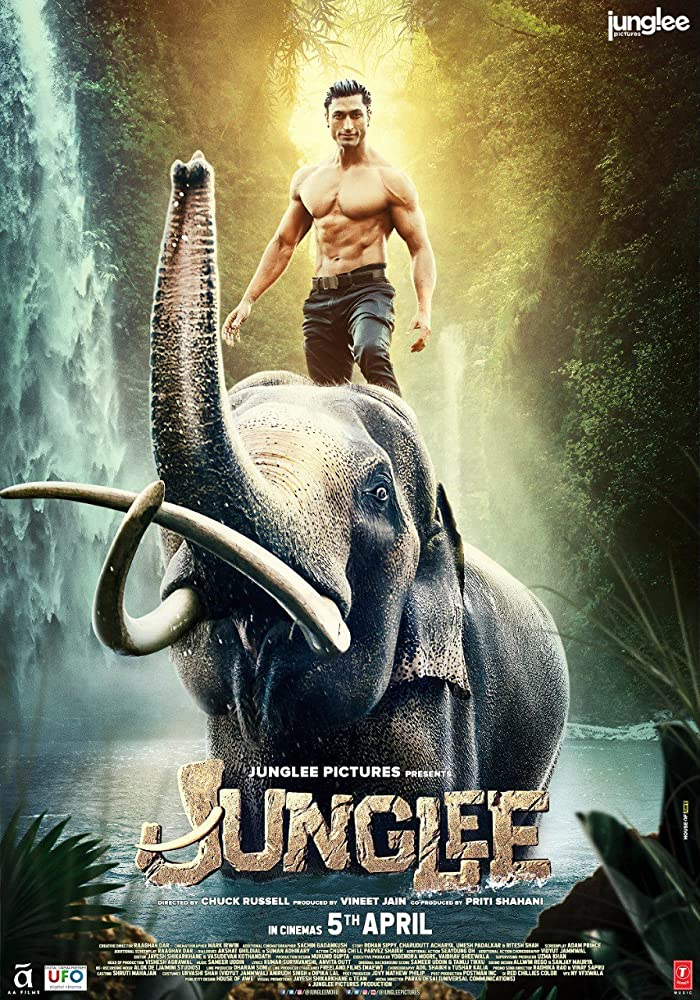 Junglee Movie Download Free Bluray