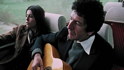 Marianne & Leonard: Words of Love - Trailer