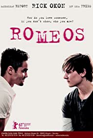 Max Befort and Rick Okon in Romeos (2011)