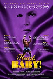 Heart, Baby Poster