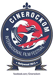 Cinerockom Beverly Hills 2015 Festival & Awards Poster