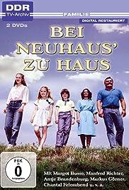 Bei Neuhaus zu Haus Poster