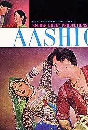 Aashiq Poster