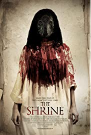Download The Shrine (2010) Movie
