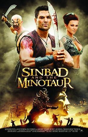 Where to stream Sinbad and the Minotaur