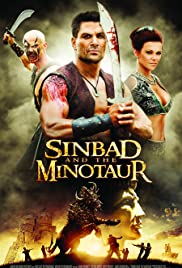 Sinbad and the Minotaur (2011) 1080p download