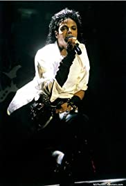 Michael Jackson: Dirty Diana Poster
