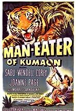 Man-Eater of Kumaon