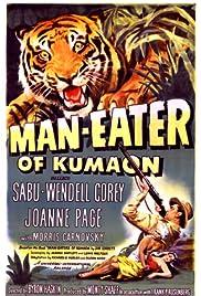 man eaters of kumaon movie