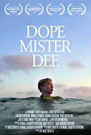 Dope Mister Dee Poster