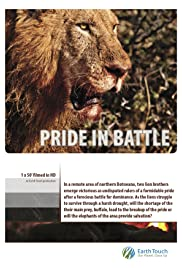 Pride in Battle