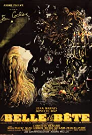 Beauty and the Beast (1946) Poster - Movie Forum, Cast, Reviews