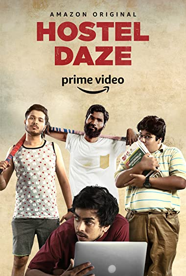 Hostel Daze Season 01 Complete Full Hindi Episodes HDRip 720p