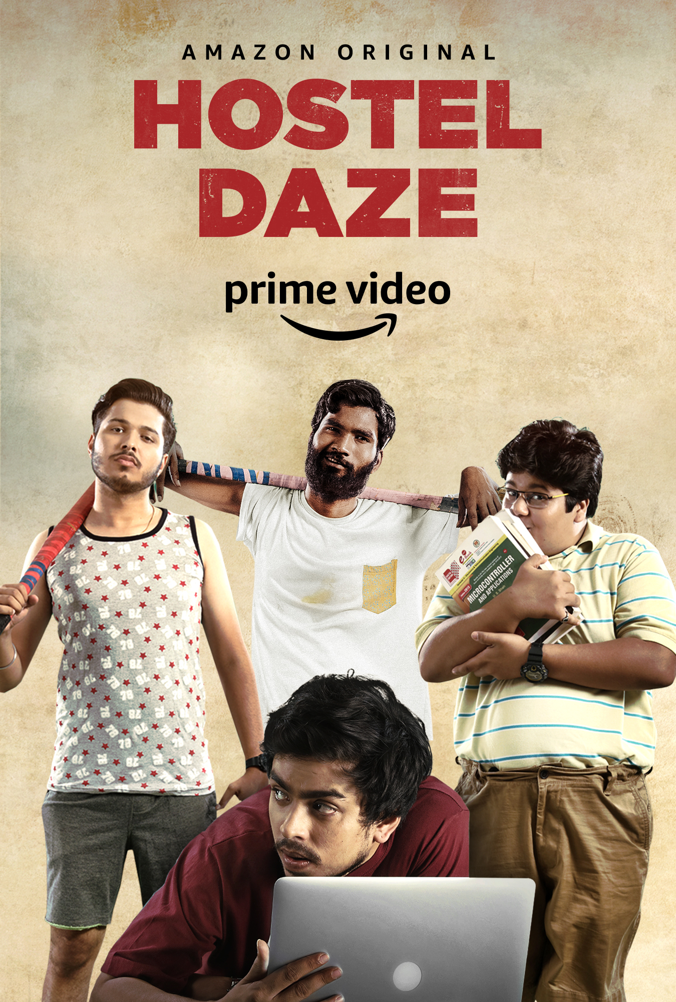 Hostel Daze (TV Mini-Series 2019– ) - IMDb