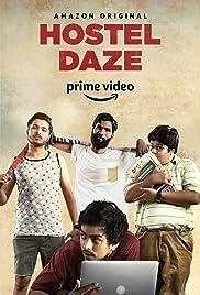 Hostel Daze : Season 01 AMZN WEB-DL 480p & 720p[All EP 1-5] | GDrive | 1Drive