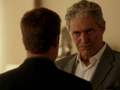 Michael Nouri in Body of Proof (2011)