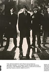 Primary photo for The Untouchables