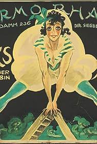 Lya Mara and J. Fenneker in Trix, der Roman einer Millionärin (1921)