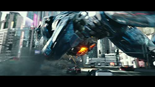 The Kaiju Take Down Several Jaegers In Tokyo