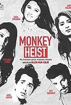 Monkey Heist