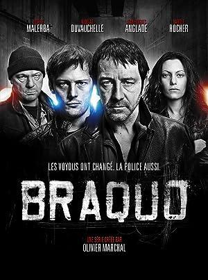 Where to stream Braquo