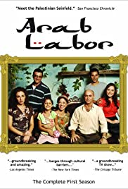 Arab Labor Poster - TV Show Forum, Cast, Reviews