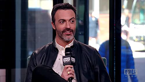 "BUILD: Reid Scott on Saying Goodbye to ""Veep"""