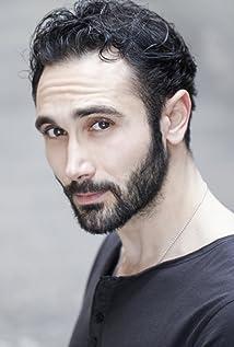 Marco Palvetti Picture