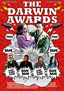 New movies videos download The Darwin Awards USA [WEBRip]