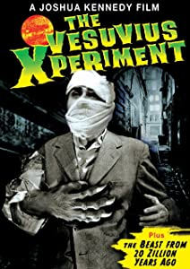 Downloaded latest movies The Vesuvius Xperiment by none [WEB-DL]