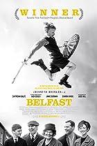 Belfast (2021) Poster