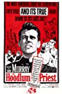 The Hoodlum Priest (1961) Poster