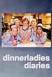 Dinnerladies Diaries Poster