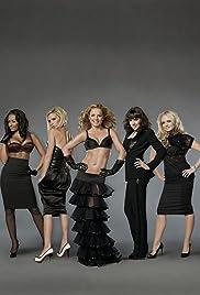Spice Girls: Headlines (Friendship Never Ends) Poster