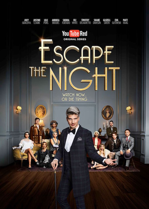 Escape the Night - Season 1