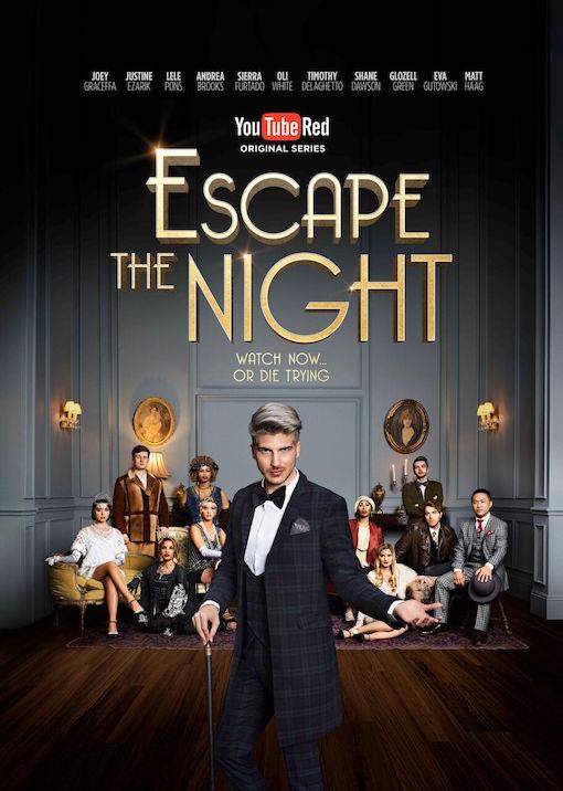 Escape the Night S01E02