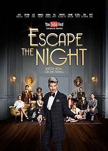 Toutes les vidéos téléchargées Escape the Night: Episode #2.12 [1020p] [480x854]