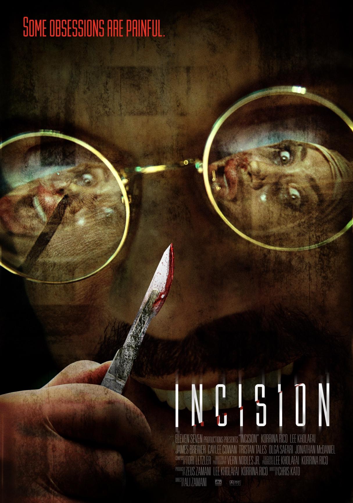 Incision (2020) - IMDb