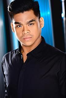 Sean Miguel Perez Picture