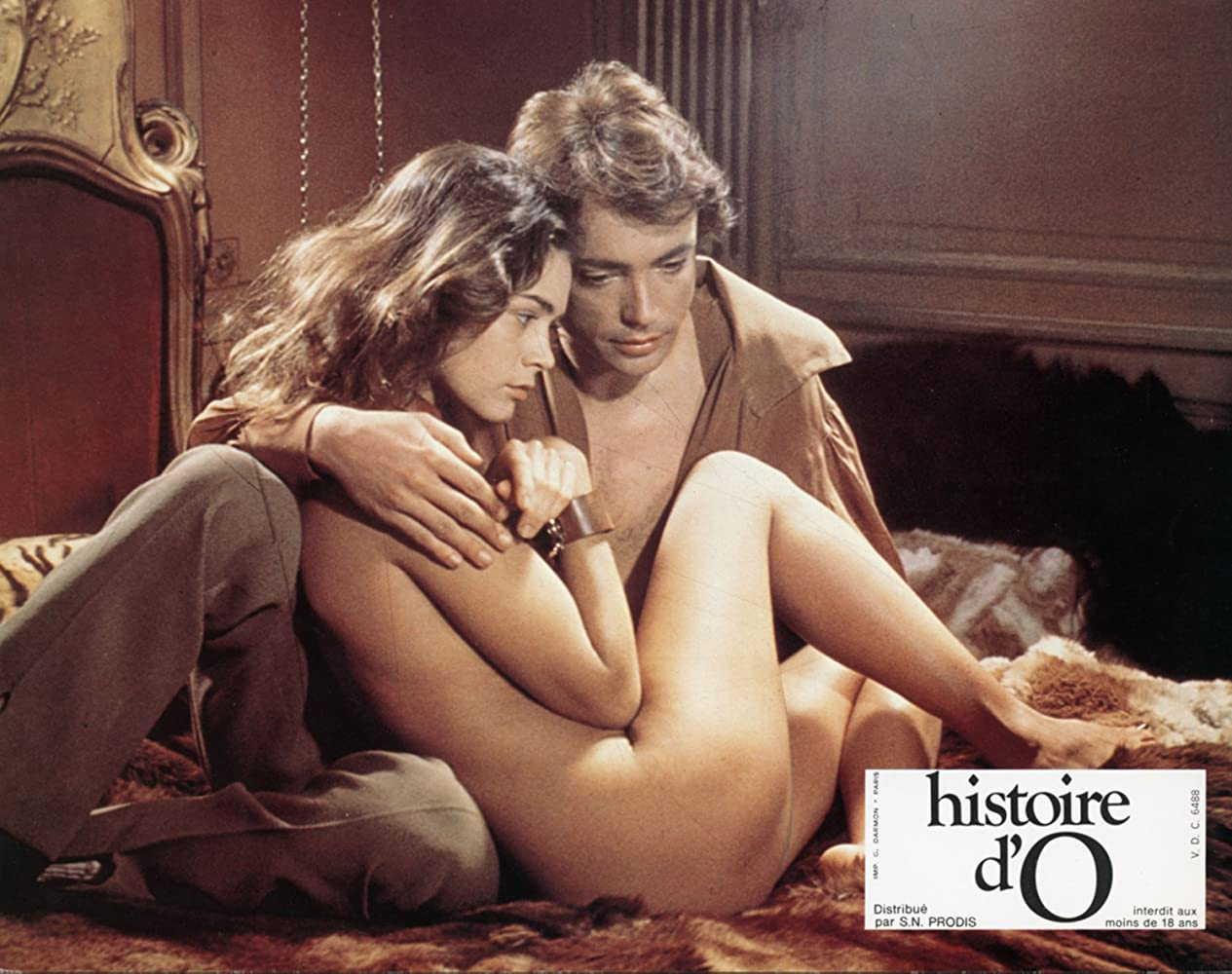The Story of O - Histoire d'O (1975) Online Subtitrat in Romana