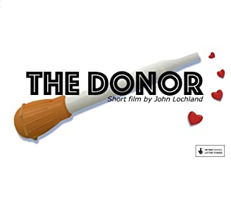 Latest english movies torrents download The Donor by none [Bluray]