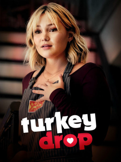 مشاهدة فيلم Turkey Drop 2019 مترجم أونلاين مترجم