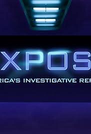 Exposé: America's Investigative Reports Poster
