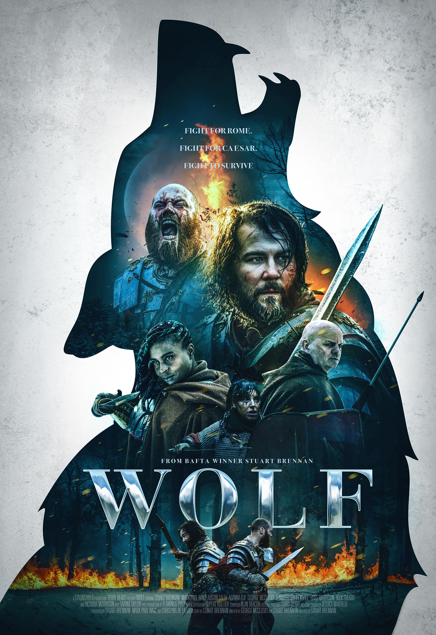 VILKAS (2019) / Wolf