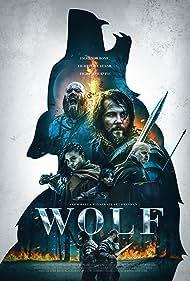 Stuart Brennan, Adanna Oji, George McCluskey, Mark Paul Wake, and Jennifer Jones in Wolf (2019)