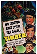 Timber!