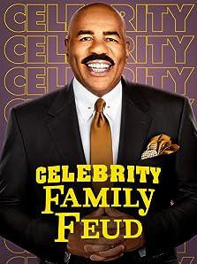 Celebrity Family Feud (2008– )