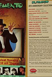Dr. Demento 20th Anniversary Collection Poster
